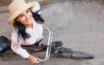 Κιρσοί και ποδήλατο, βοηθήστε το πρόβλημα με τον τρόπο ζωής σας