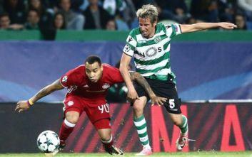 Οι οπαδοί της Πόρτο δεν θέλουν τον Κοεντράο στην ομάδα τους και εκείνος τους απάντησε