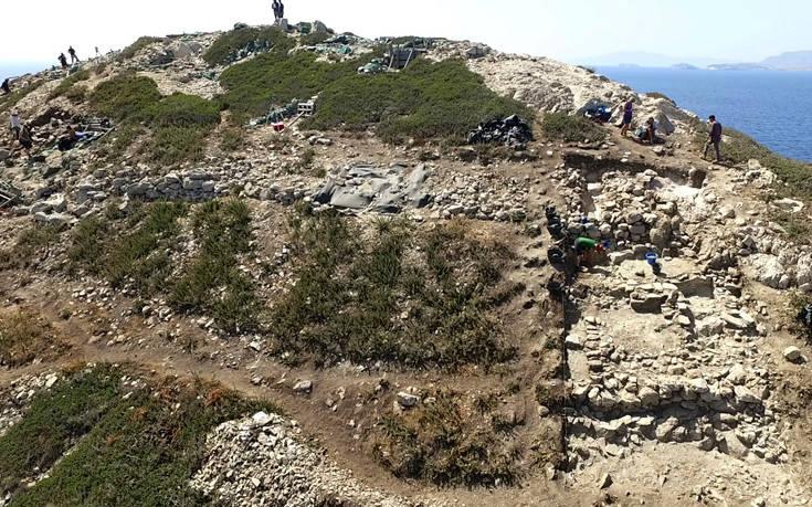 «Οι πρώιμοι Έλληνες ήταν πιο προηγμένοι από ό,τι είχε θεωρηθεί» – Newsbeast