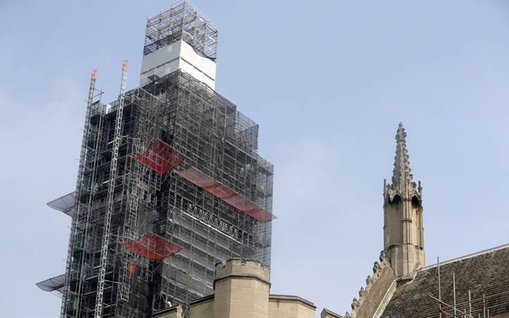 Το Big Ben γιορτάζει φέτος τα 160 χρόνια του