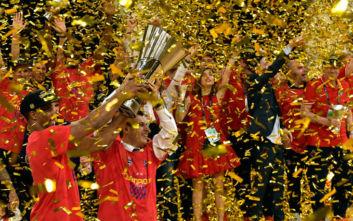 Ποια είναι τα νέα κριτήρια για τη συμμετοχή των ομάδων στην Euroleague