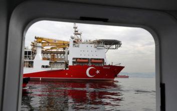 «Ανησυχεί» η Ρωσία για την προκλητικότητα της Τουρκίας στην κυπριακή ΑΟΖ