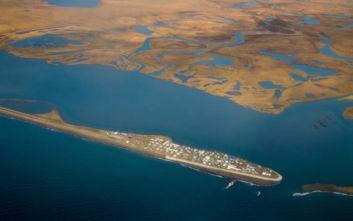 Ιστορικό ρεκόρ ζέστης στη μεγαλύτερη πόλη στην Αλάσκα