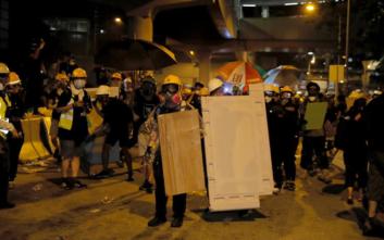 Ακτιβιστές συγκεντρώνονται στο Χονγκ Κονγκ για νέες αντικυβερνητικές διαδηλώσεις