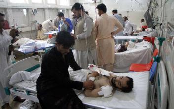 Αφγανιστάν: Μακελειό σε γάμο μετά από επίθεση αυτοκτονίας
