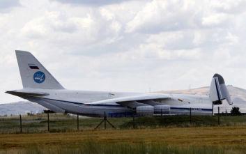 Η Τουρκία παραλαμβάνει τους ρωσικούς S-400 παρά τις προειδοποιήσεις των ΗΠΑ