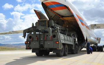 Κοντά στη Ρόδο ετοιμάζεται να τοποθετήσει τους S-400 η Τουρκία