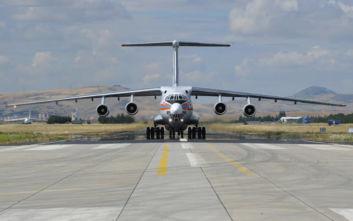 Ερντογάν για S-400: Καμία ουσιαστική πρόοδος για τους S-400 και τα F-35