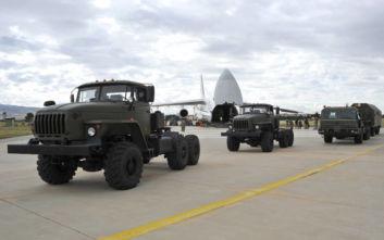 Τουρκία: Η αγορά των ρωσικών S-400 θα ενισχύσει το ΝΑΤΟ