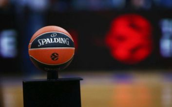 Κορονοϊός: Επ' αόριστον αναβολή των αγώνων της Euroleague