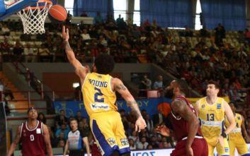 Basket League: Η ΕΟΚ δεν συμφωνεί με την παραμονή του Λαυρίου στο πρωτάθλημα