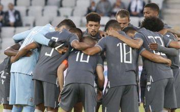 Δύο προκρίσεις μετράει ο Άγιαξ κατά του ΠΑΟΚ στο Champions League