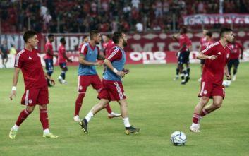 Champions League: Στην Τσεχία θέλει να κάνειcheckinγια την Τουρκία