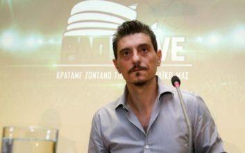 Δημήτρης Γιαννακόπουλος: Ετοιμάζει νέα καμπάνια για το PAO Alive