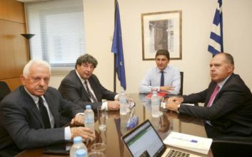 Αυγενάκης σε ΕΣΑΚΕ: Δεν είστε άμοιροι ευθυνών