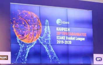 Basket League: Με δύο ντέρμπι ανοίγει η πρώτη αγωνιστική του πρωταθλήματος