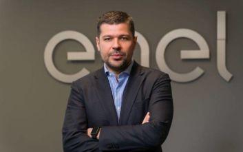 Nέος πρόεδρος και διευθύνων σύμβουλος της ΔΕΗ ο Γιώργος Στάσσης