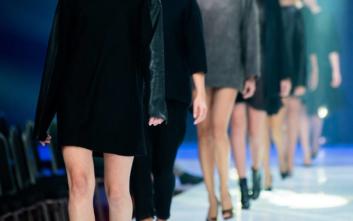 Θλίψη στον χώρο της μόδας, 17χρονο μοντέλο έφυγε από τη ζωή
