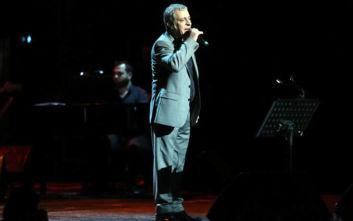 Θέμης Αδαμαντίδης: Η μαρτυρία του τραγουδιστή για την επίθεση που δέχθηκε