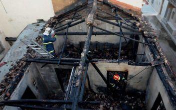 Τραγωδία στο Ναύπλιο: Οι πρώτες εικόνες από το σπίτι που βρέθηκε νεκρή ηλικιωμένη