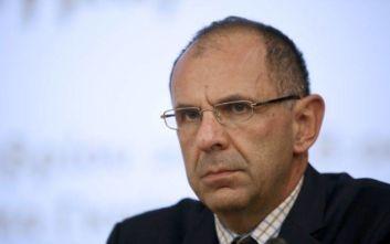 Συνάντηση των δικηγόρων με τον Γιώργο Γεραπετρίτη για το επιτελικό κράτος