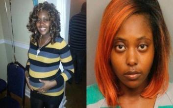 Αποσύρθηκαν οι κατηγορίες σε βάρος εγκύου που απέβαλε όταν την πυροβόλησαν