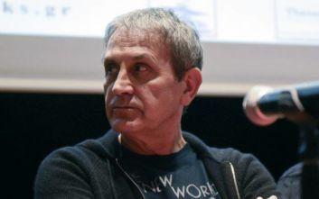 Γιώργος Νταλάρας: Αντίο φίλε, ευχαριστώ για όλα