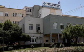 Δεν ευθύνεται ο ιός Έμπολα για το θάνατο της 17χρονης στο Νοσοκομείο Νίκαιας