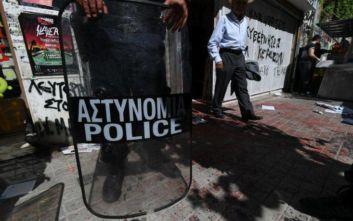 To «παράπονο» συνδικαλιστή της ΕΛ.ΑΣ. ότι μαγαζί στα Εξάρχεια δεν πούλησε καφέ σε αστυνομικό