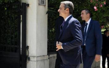 Στις 12:00 η ορκωμοσία της νέας κυβέρνησης, αύριο το πρώτο υπουργικό