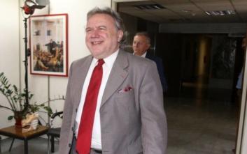 Κατρούγκαλος: Καλωσορίζουμε τις δηλώσεις του Δένδια ότι πρέπει να εφαρμόζεται η Συμφωνία των Πρεσπών