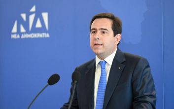 Μηταράκης: Ο πρωθυπουργός στη ΔΕΘ θα θέσει τις εθνικές γραμμές πάνω σε καίρια ζητήματα της οικονομίας