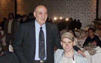 Βρέθηκε ο παλαίμαχος ποδοσφαιριστής του Άρη, Αλέκος Αλεξιάδης