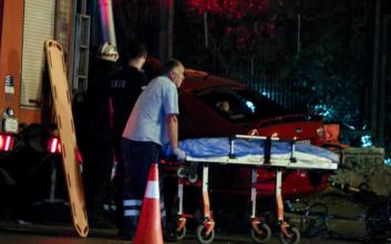 Ένας 13χρονος σκοτώθηκε σε τροχαίο στα Διαβατά