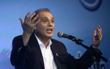 Ο Κυριάκος Βελόπουλος μήνυσε υποψήφιό του