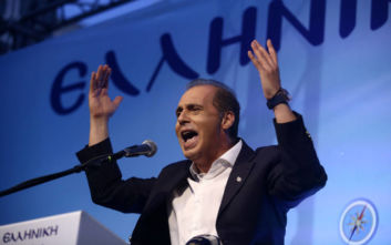 Τη βουλευτική έδρα στον νομό Λαρίσης κρατάει ο Κυριάκος Βελόπουλος