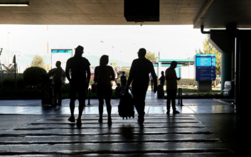 Αυξημένη η επιβατική κίνηση στον Διεθνή Αερολιμένα Αθηνών στο διάστημα Ιανουαρίου-Οκτωβρίου
