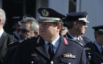 ΚΥΣΕΑ: Νέος αρχηγός της Αστυνομίας ο Μιχάλης Καραμαλάκης