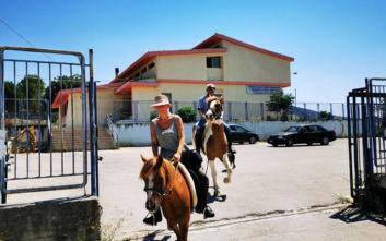 Εθνικές εκλογές 2019: Με τα άλογα στην κάλπη στο Ναύπλιο