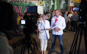 Βαρουφάκης: Με την πρότασή μου θα δημιουργήσω πρόβλημα στη Νέα Δημοκρατία