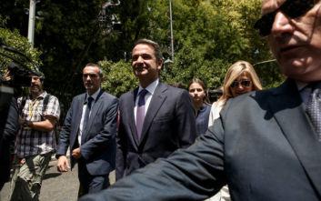 Εθνικές εκλογές 2019: Το σχόλιο του Ελληνο-Αμερικανικού Εμπορικού Επιμελητηρίου