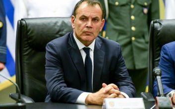 Παναγιωτόπουλος: Η Ελλάδα οφείλει να αντιδρά με σθένος όταν προκαλείται