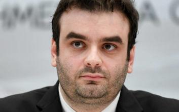 Πιερρακάκης: Περισσότερες επιλογές για ψηφιακή εξουσιοδότηση και υπεύθυνη δήλωση μέσω του gov.gr