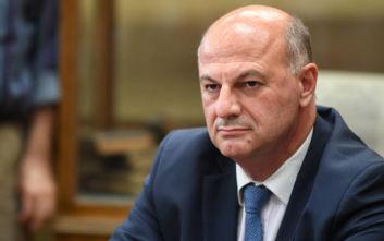 Ομάδα Εργασίας για τη συνεπιμέλεια τέκνων προανήγγειλε ο Κώστας Τσιάρας