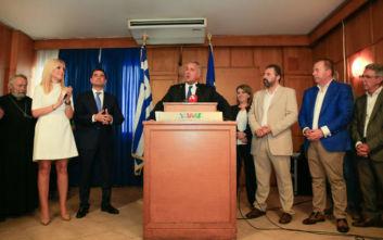 Μάκης Βορίδης: Προτεραιότητα η διαπραγμάτευση της Κοινής Αγροτικής Πολιτικής