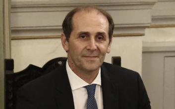 Βεσυρόπουλος: Προσπάθεια να είναι έτοιμη τον Φεβρουάριο η πλατφόρμα για τη νέα ρύθμιση οφειλών