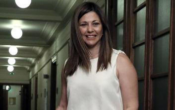 Ζαχαράκη: Στόχος οι ίσες ευκαιρίες για ποιοτική δημόσια εκπαίδευση