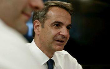 Κυριάκος Μητσοτάκης: Υπερβήκαμε τον λαϊκισμό, τώρα στηρίζουμε τις επενδύσεις
