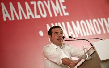 Εκλογικό αιφνιδιασμό μέχρι το επόμενο καλοκαίρι βλέπουν στον ΣΥΡΙΖΑ
