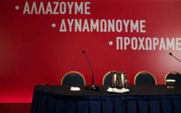 ΣΥΡΙΖΑ για φαινόμενα αστυνομικής βίας: Το δόγμα της ΝΔ είναι τρόμος και πάταξη
